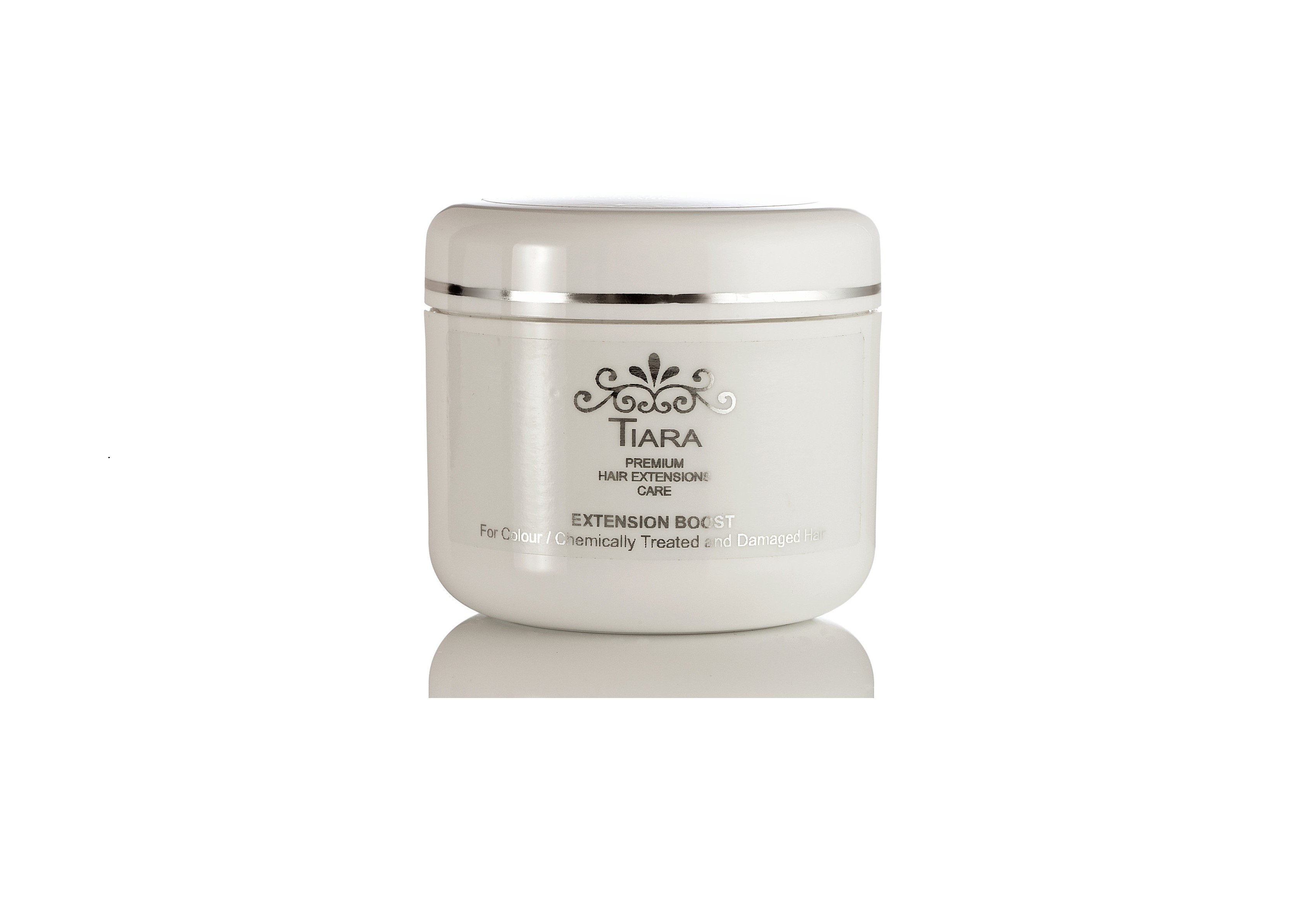 Tiara Extensions Boost 100ml Tiara London