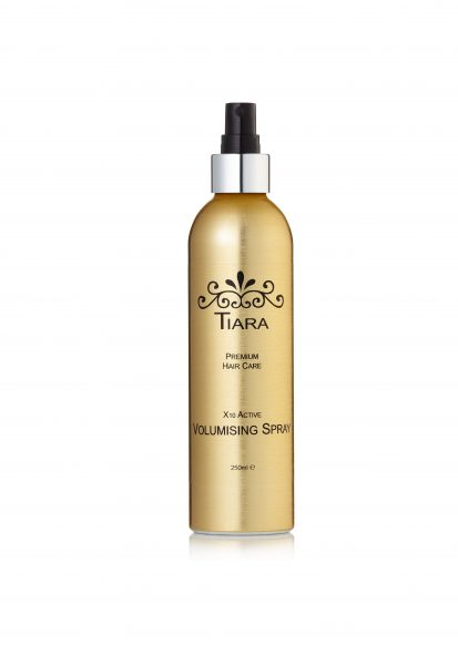 Tiara Premium X10 Active Volumising Spray